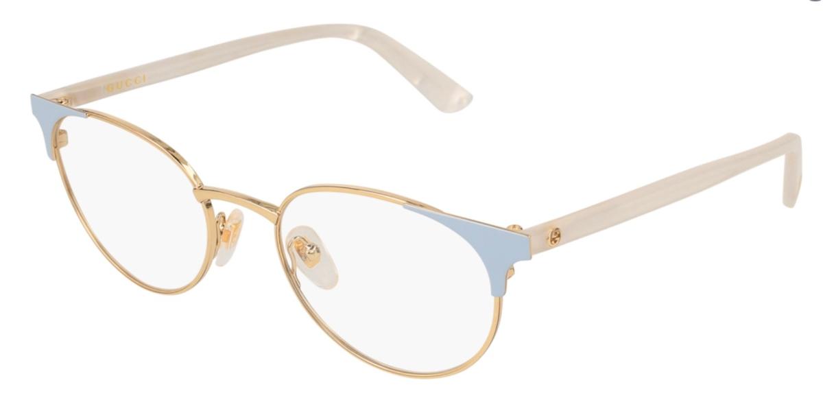 5c8e6c08702 Gucci GG0247O Eyeglasses Frames