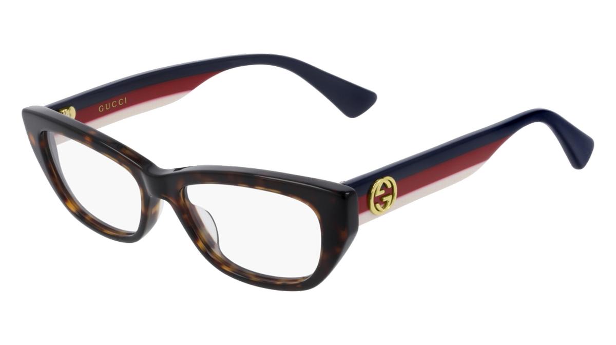 Gucci GG0277O Eyeglasses