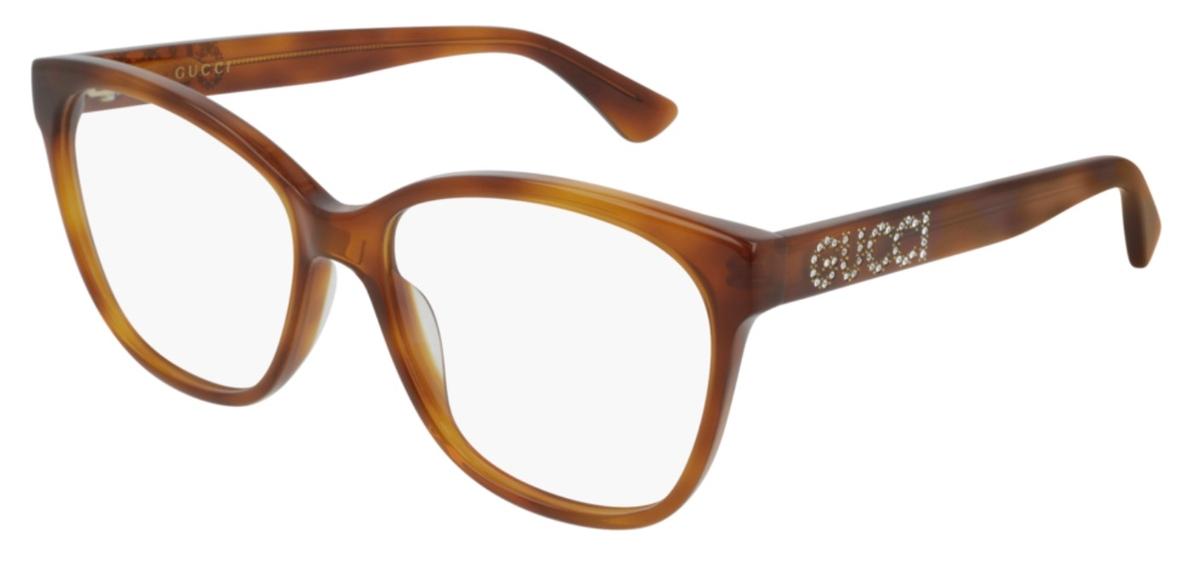 27f207b001b0 Gucci GG0421 Eyeglasses Frames