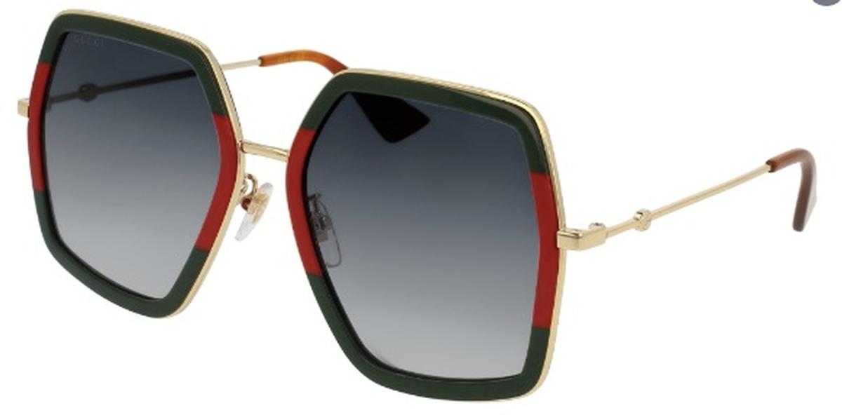 Gucci GG106S Eyeglasses Frames
