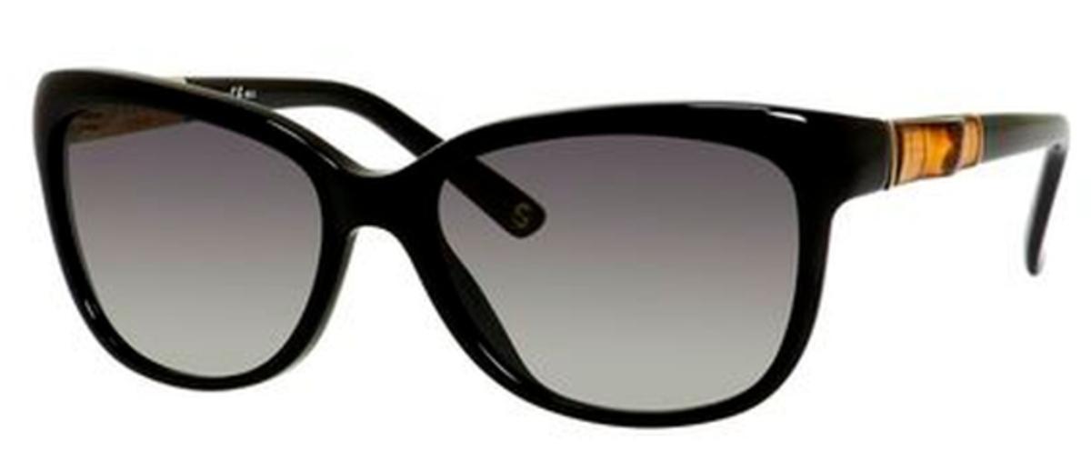 Gucci GG3672/S Eyeglasses Frames