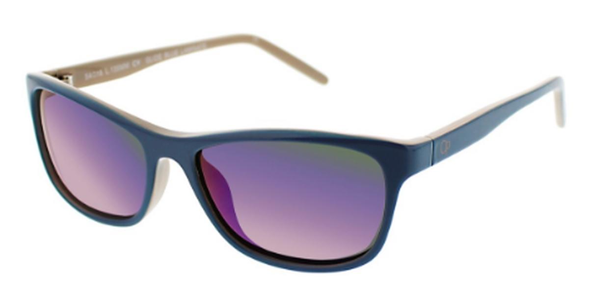 Op-Ocean Pacific Glide Sunglasses