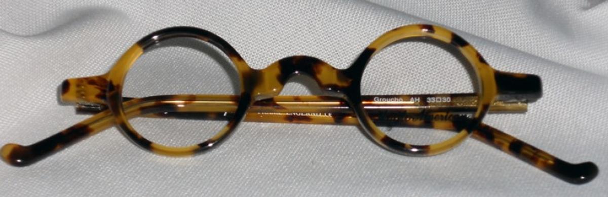 Anglo American Groucho Eyeglasses