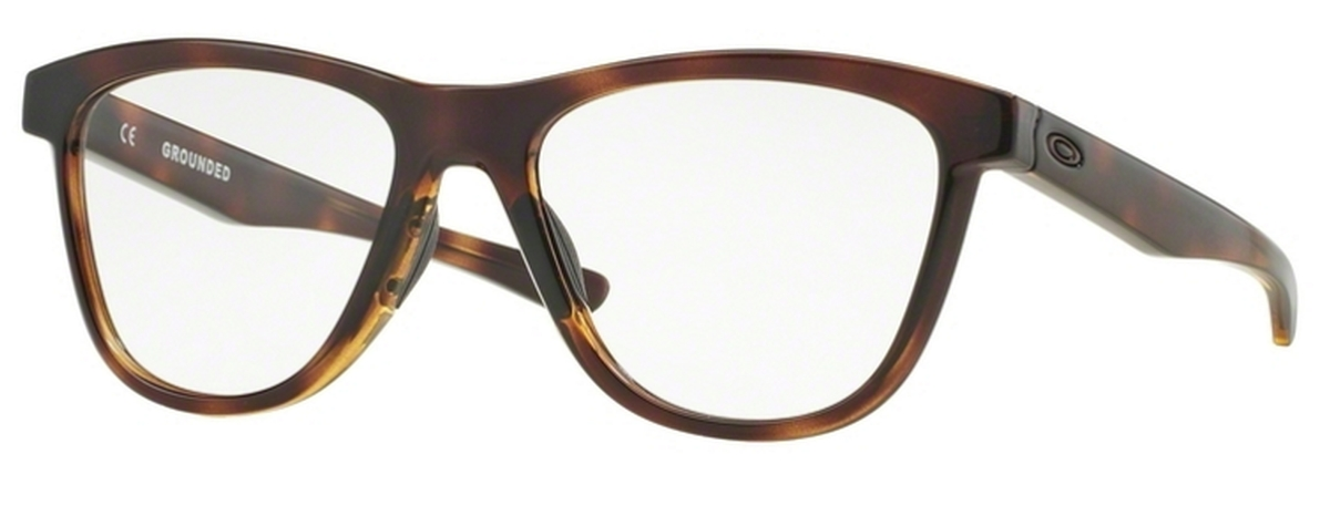 Oakley Grounded OX8070 Eyeglasses Frames