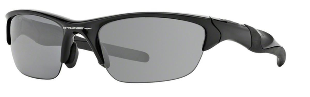 6019d2f12c2 Oakley Half Jacket 2.0 (Asian Fit) OO9153 Sunglasses