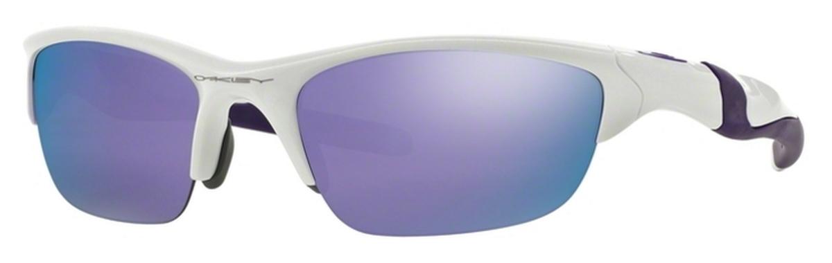 599e7e372f3 Oakley Half Jacket 2.0 OO9144 Sunglasses