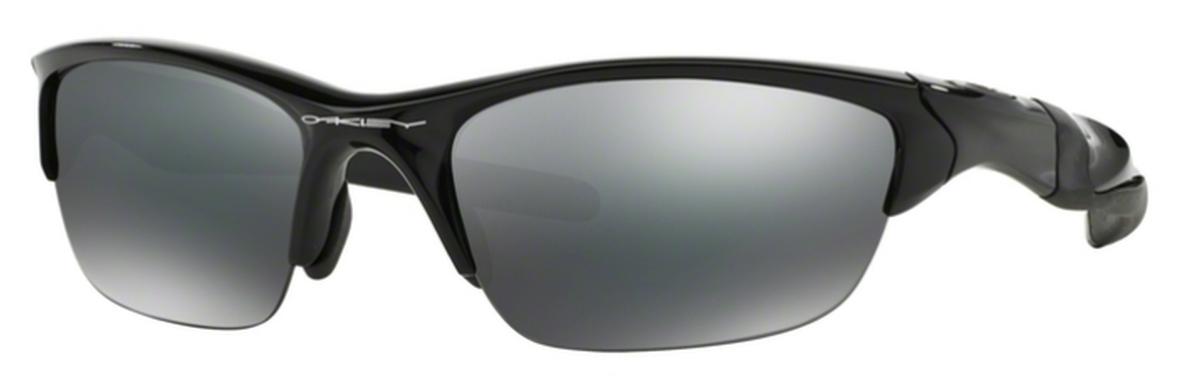 5e4c687fcca 01 Polished Black   Black Iridium. Oakley Half Jacket 2.0 OO9144 04 Polished  Black with Polarized Black Iridium Lenses