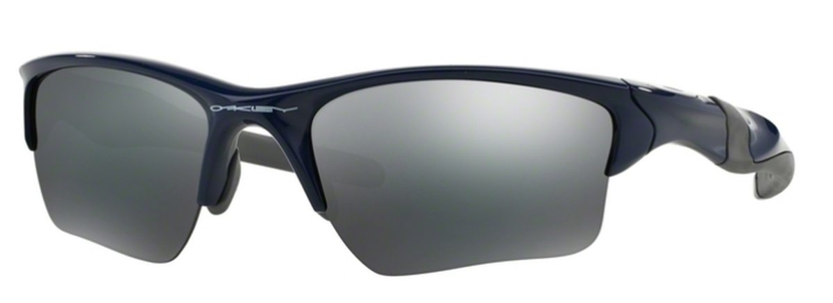 9431814be1 24 Polished Navy with Black Iridium. Oakley Half Jacket 2.0 XL OO9154 49  Polished Black with ...