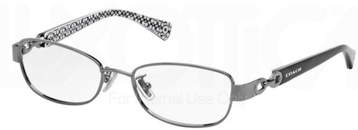 Coach HC5054 FAINA Eyeglasses Frames
