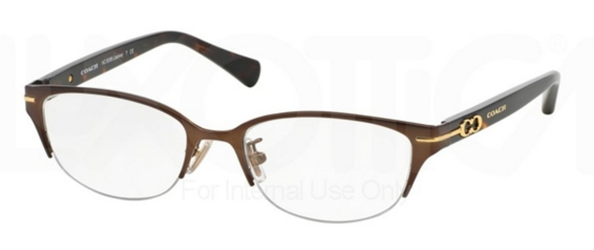 Coach Hc5058 Jackie Eyeglasses Frames