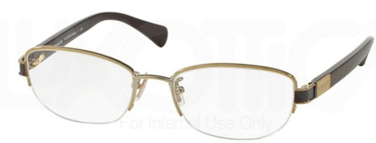 Coach Eyeglass Frame Warranty : Coach HC5059 KACEY Eyeglasses Frames