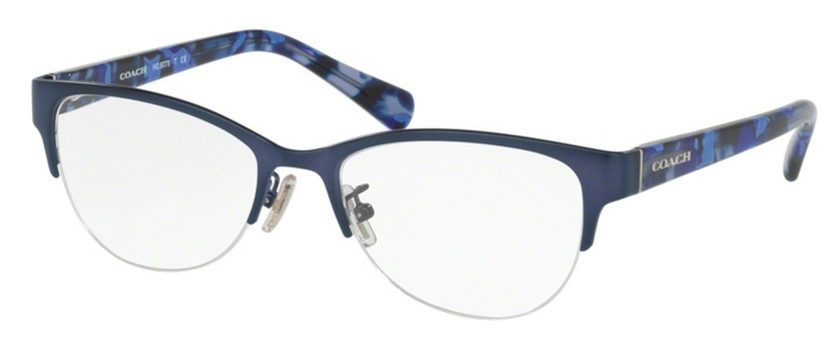 Glasses Frames From Coach : Coach HC5078 Eyeglasses Frames