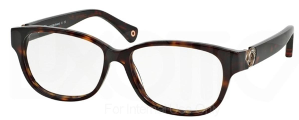 Coach Eyeglass Frames Gianna : Coach HC6038F Eyeglasses Frames