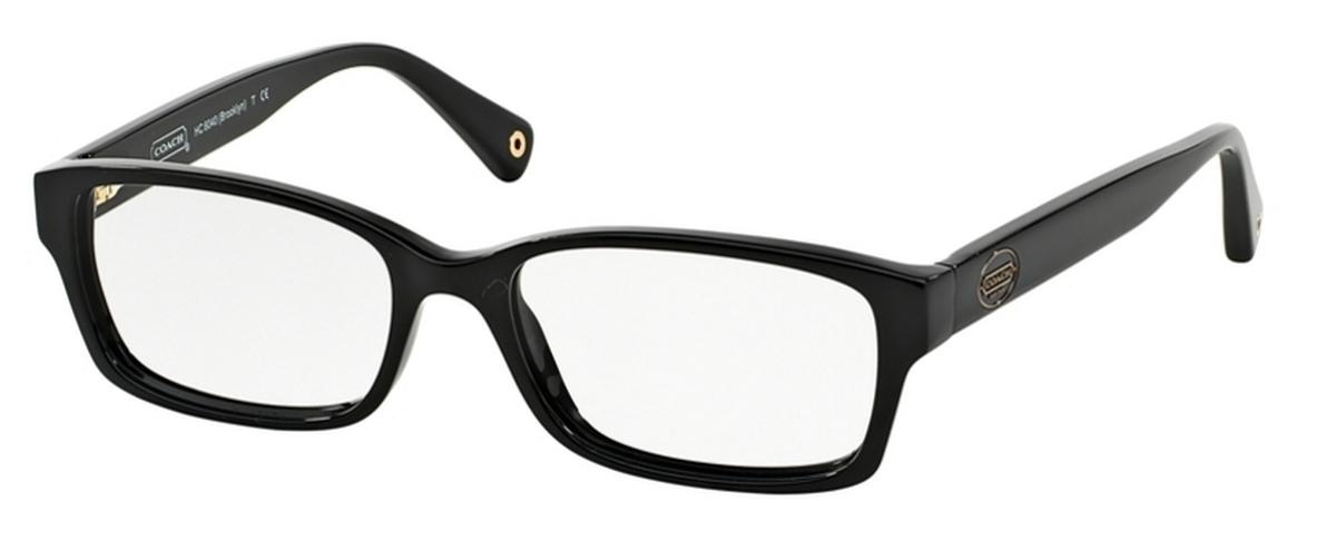 fc485d6635b Coach HC6040 Eyeglasses Frames