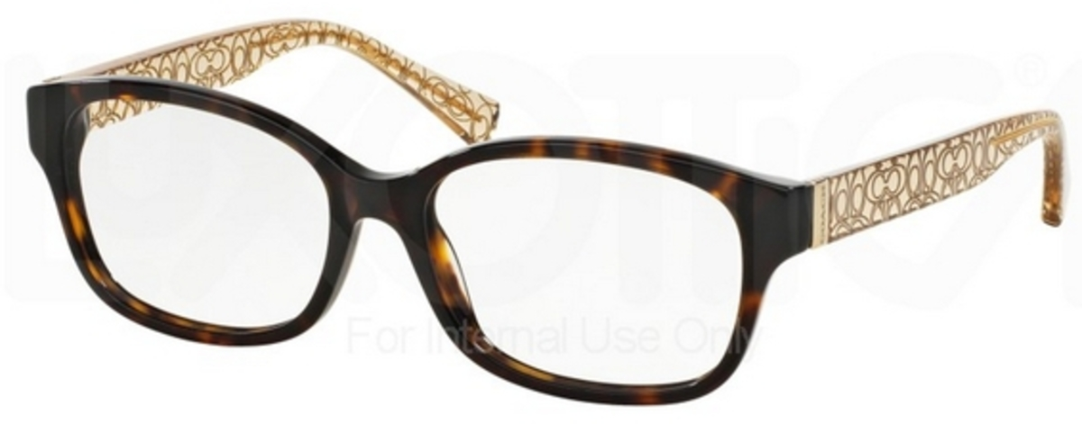 Coach Eyeglasses Frames