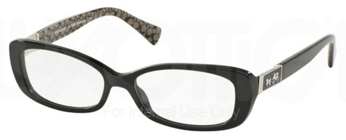 Coach HC6063 Elizabeth Eyeglasses Frames