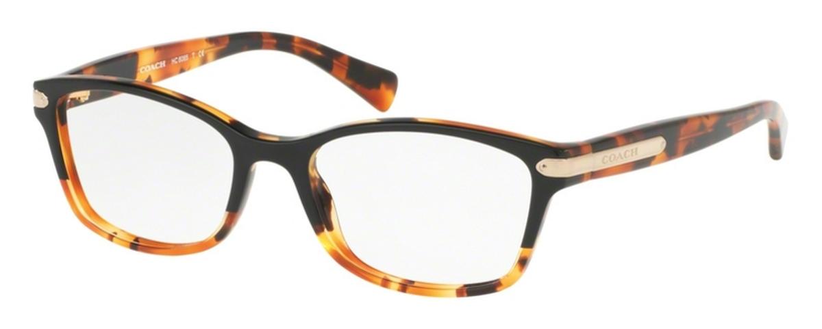 b76968fd05698 Coach HC6065 Eyeglasses Frames