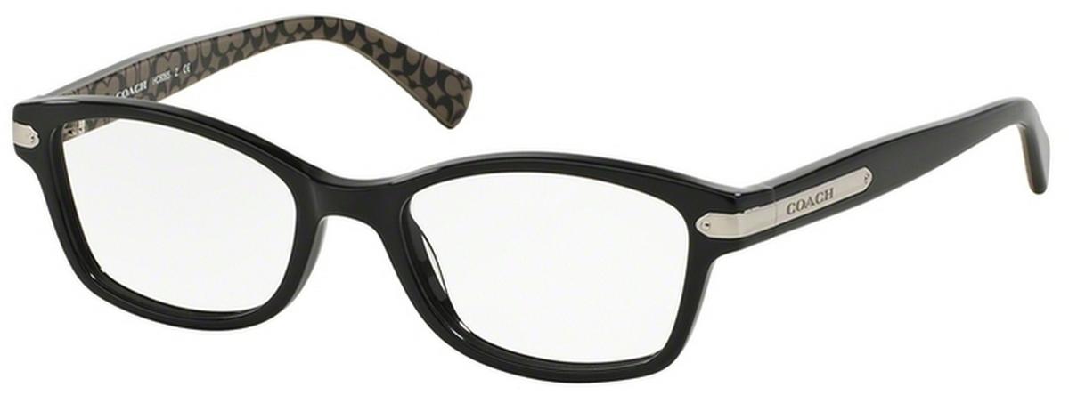 b08d4926bc04 Coach HC6065 Eyeglasses Frames