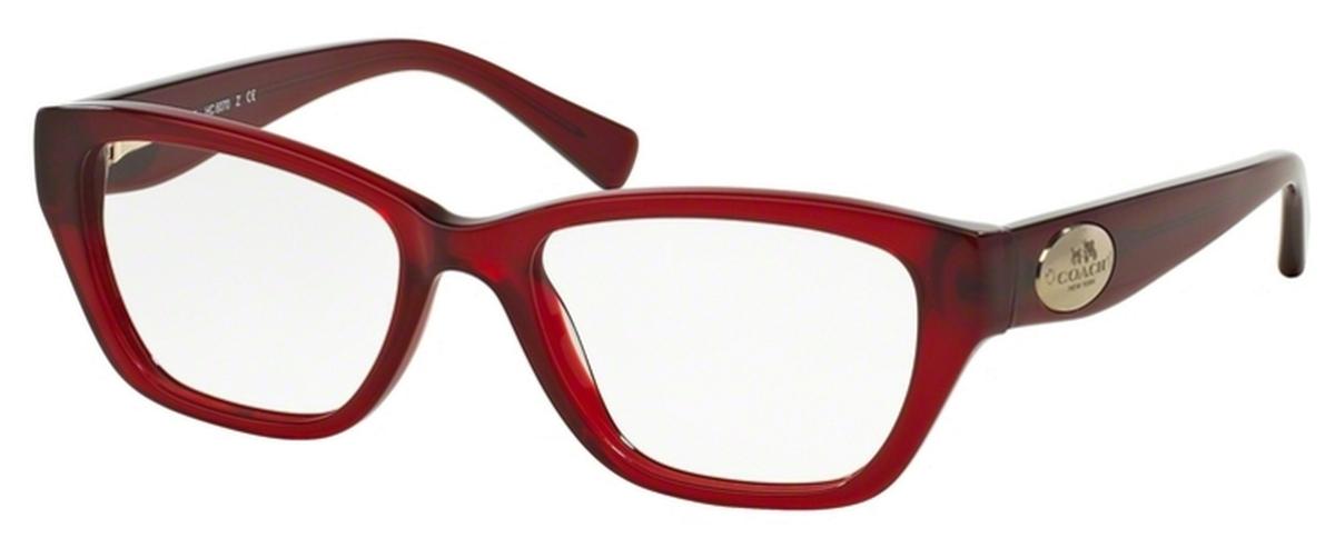 Coach Eyeglass Frame Warranty : Coach HC6070F Eyeglasses Frames