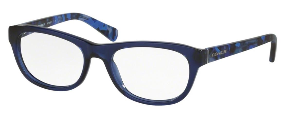 Coach Eyeglass Frame Warranty : Coach HC6081 Eyeglasses Frames