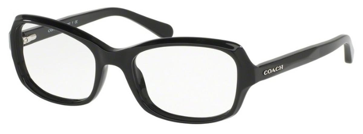 Coach HC6097F Eyeglasses Frames