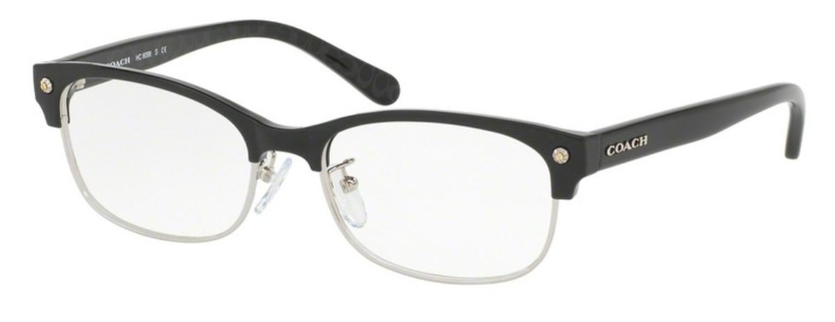 6af254dd023d7 Coach HC6098 Eyeglasses Frames