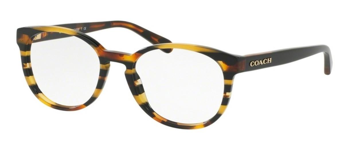 d7bf4cbf3 Coach HC6102 Eyeglasses Frames