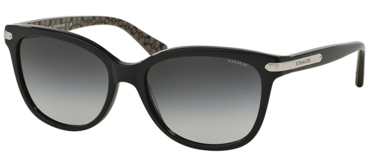 8c1c6e0adf Black Black Military Sig C w  Grey Gradient Lenses