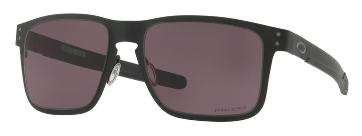 c4e010f7c1 11 Matte Black with Prizm Grey · Oakley HOLBROOK METAL ...
