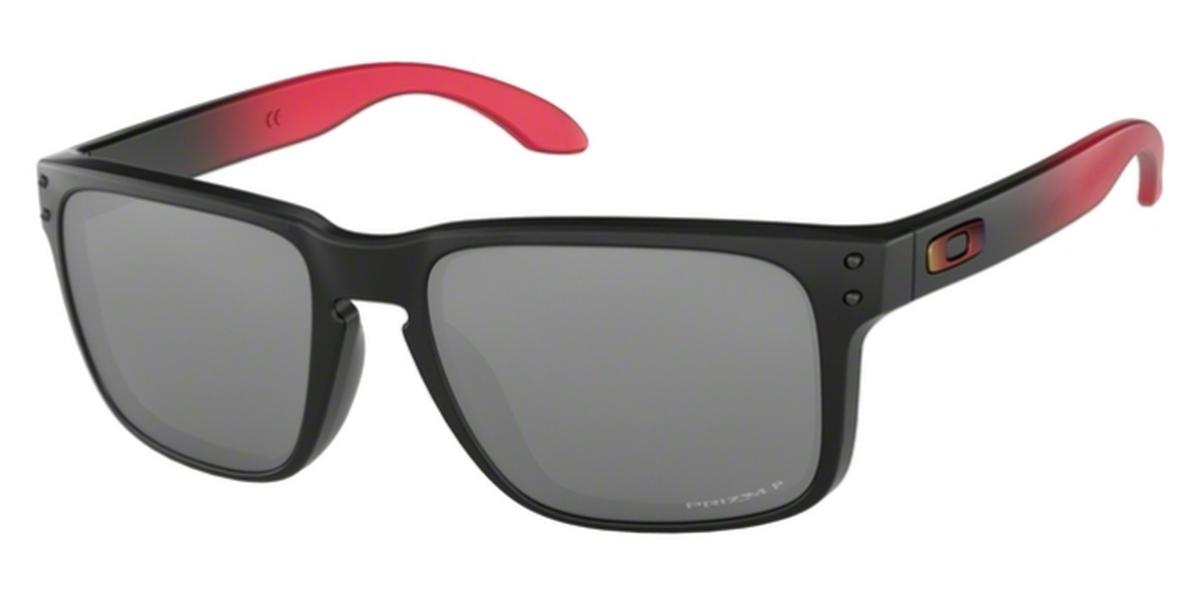 85ff1c43af D3 Ruby Fade   Prizm Black Polar · Oakley Holbrook OO9102 ...
