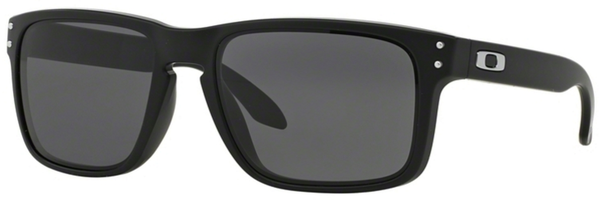 01 Matte Black with Warm Grey Lenses
