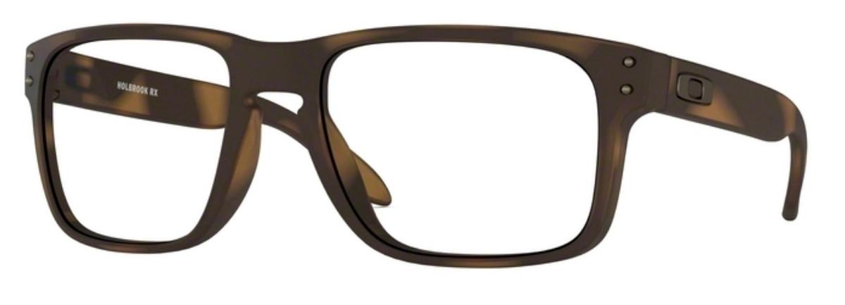 ce9a481df1 Oakley Holbrook RX OX8156 Eyeglasses Frames