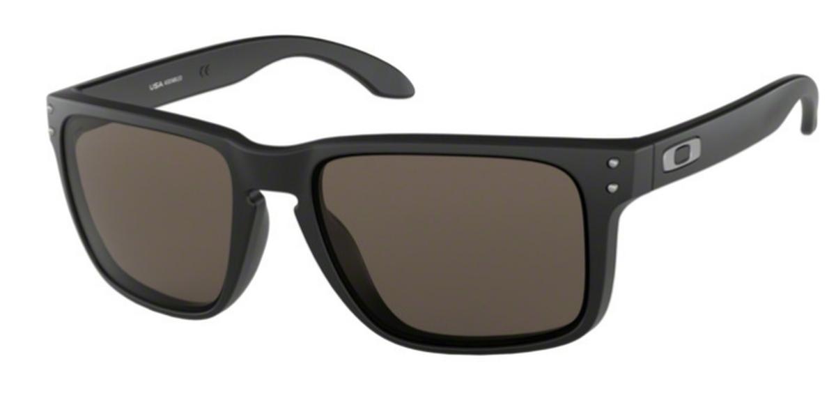 58b6285a8c4 Oakley Holbrook XL OO9417 01 Matte Black   Warm Grey. 01 Matte Black   Warm  Grey