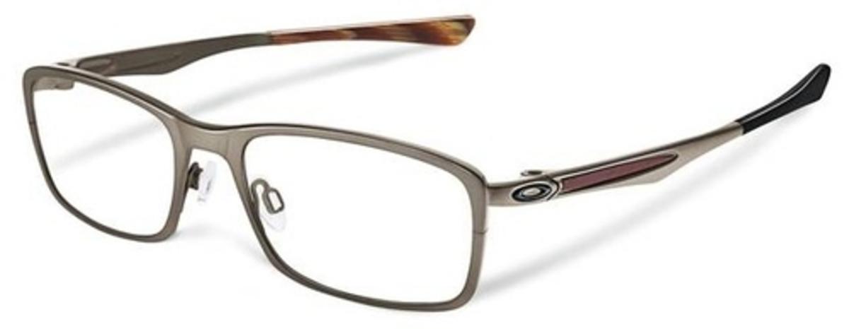 Oakley Hollowpoint OX5075 Eyeglasses Frames