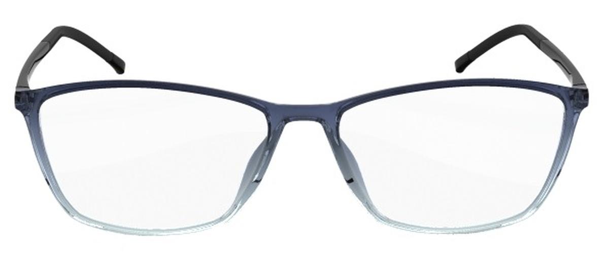 Silhouette Eyeglass Frames Warranty : Silhouette Illusion 1560 Eyeglasses Frames