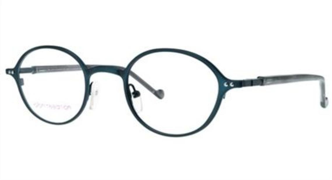 Lafont Round Eyeglass Frames : Lafont Grant Eyeglasses Frames
