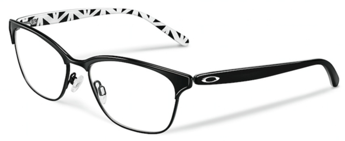 Oakley Intercede OX3179 Eyeglasses Frames
