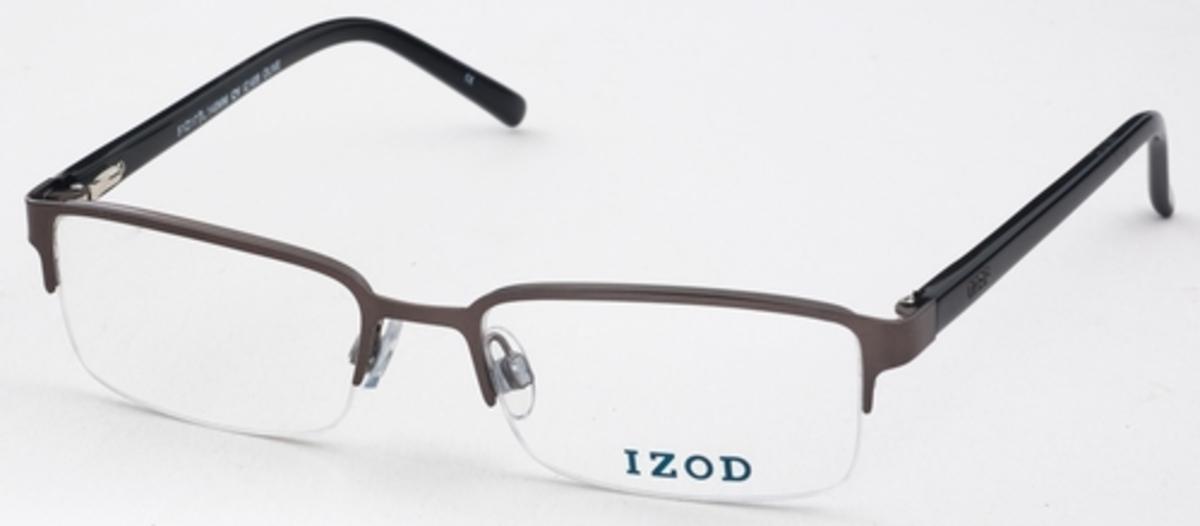 Izod 408 Eyeglasses Frames
