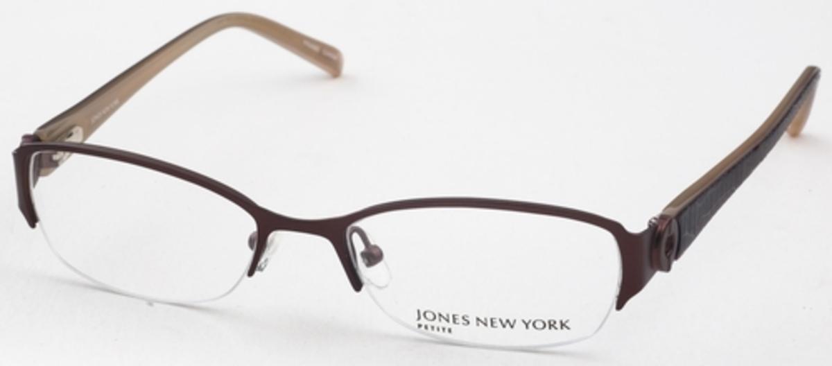 Eyeglass Frames Jones New York Petite : Jones New York Petite J128 Eyeglasses Frames