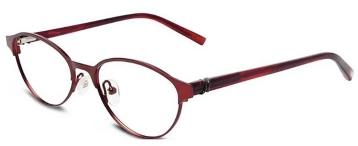 Jones Of New York Eyeglass Frames For Petite : Jones New York Petite J137 Eyeglasses Frames