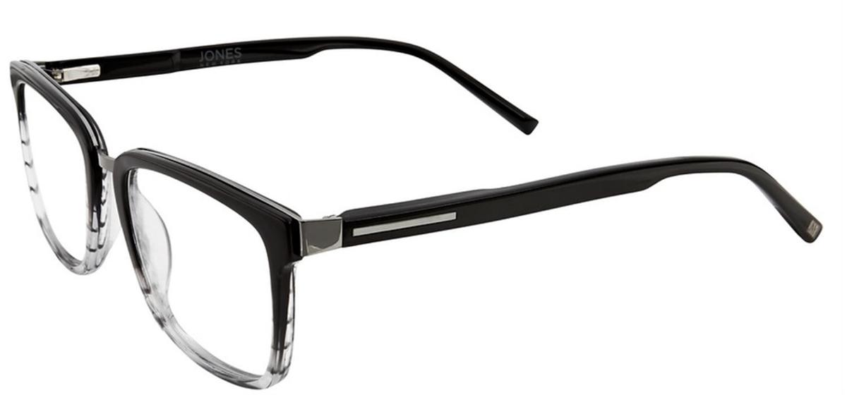c000a91102f Jones New York Men J529 Eyeglasses Frames