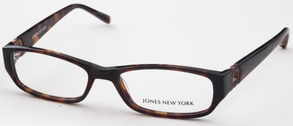 Jones Of New York Eyeglass Frames : Jones New York J732 Eyeglasses Frames