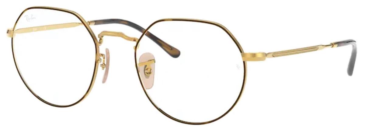 Ray Ban Glasses Jack RX6465 Eyeglasses