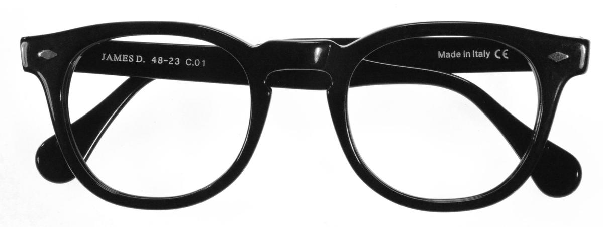 Dolomiti Eyewear James Dean Eyeglasses