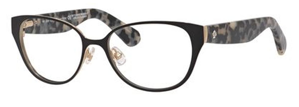 Kate Spade Jaydee Eyeglasses Frames