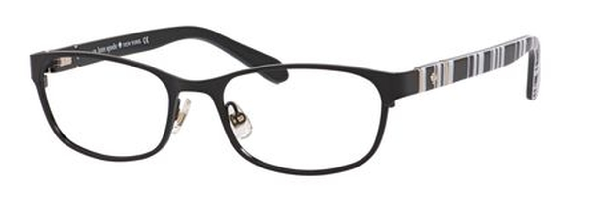 Buy Manufacturer Coupons >> Kate Spade Jayla Eyeglasses Frames