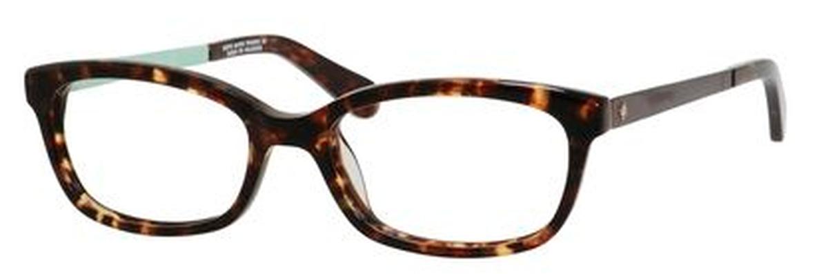 Kate Spade Jazmine Eyeglasses Frames