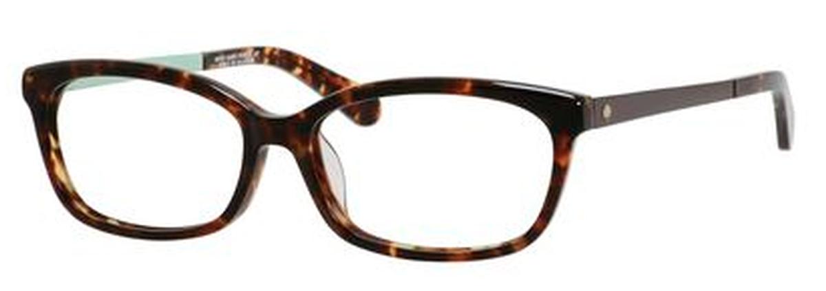 Kate Spade Jazmine/F Eyeglasses Frames