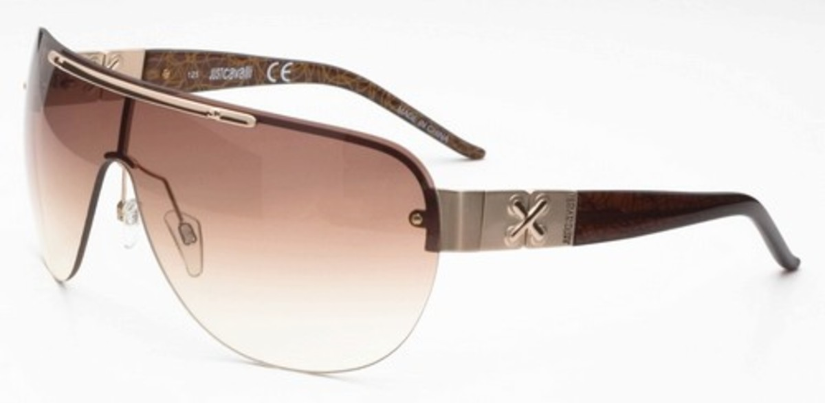 Just Cavalli jc139s Sunglasses