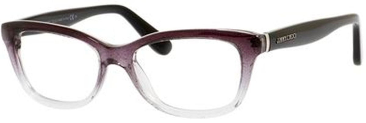 Jimmy Choo 87 Eyeglasses Frames